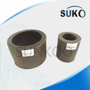 Filled Copper PTFE Tube