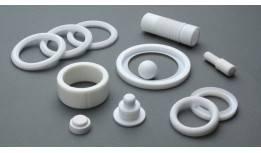 How to improve the purity and wear resistance of PTFE gaskets