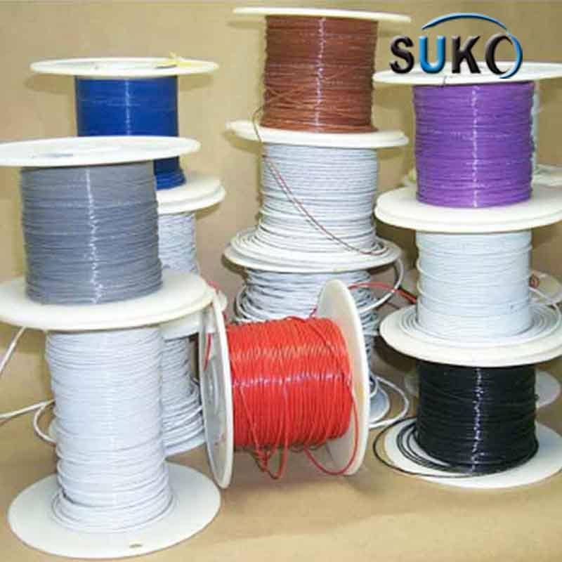 Factory Cheap Hot Extruded PTFE - PTFE Capillary Tubing – SuKo