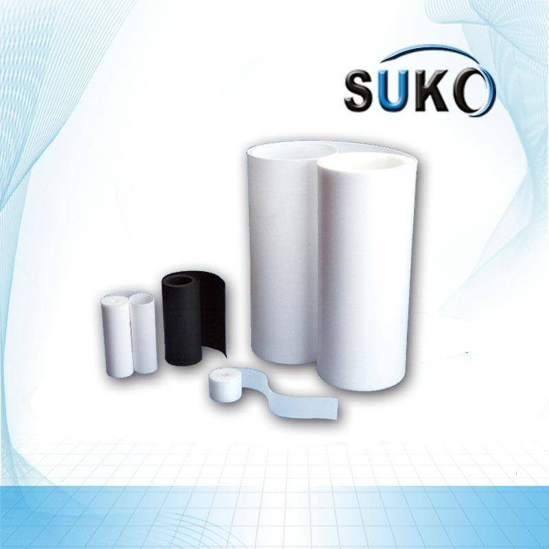 "Skived PTFE Sheets .001"" to .250"" Thick"