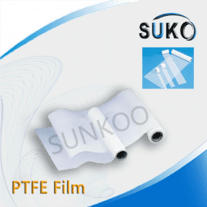 Chinese wholesale Teflon Coated Fabric - PTFE Polymer Film – SuKo