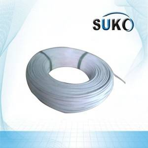 China wholesale PTFE Fuel Line - Solid Core PTFE Wire – SuKo