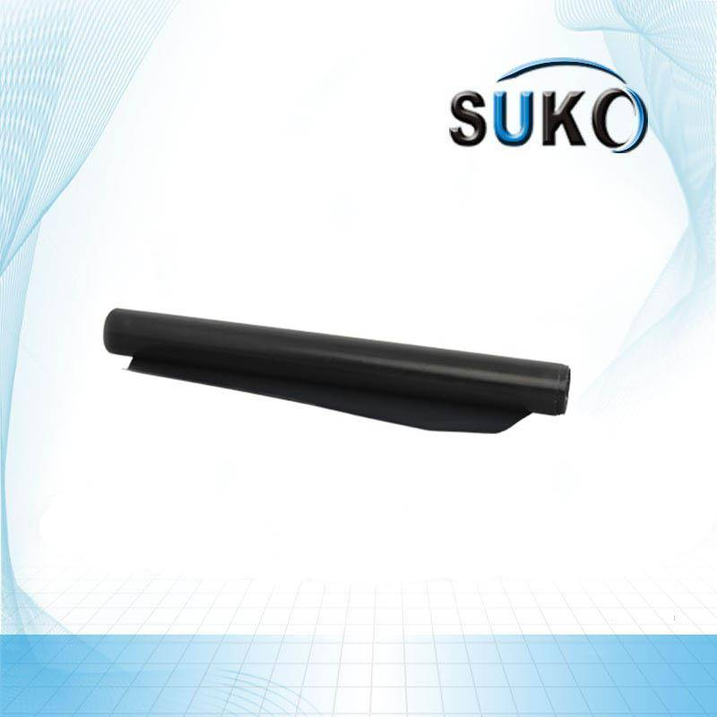 Black PTFE Sheet Film