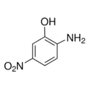 Wholesale Price China Nitrophenol Nmr - 2-Amino-4-nitrophenol – Foring