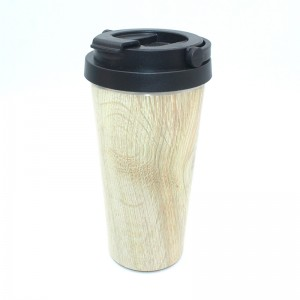 500ml  vacuum insulated double wall tumbler
