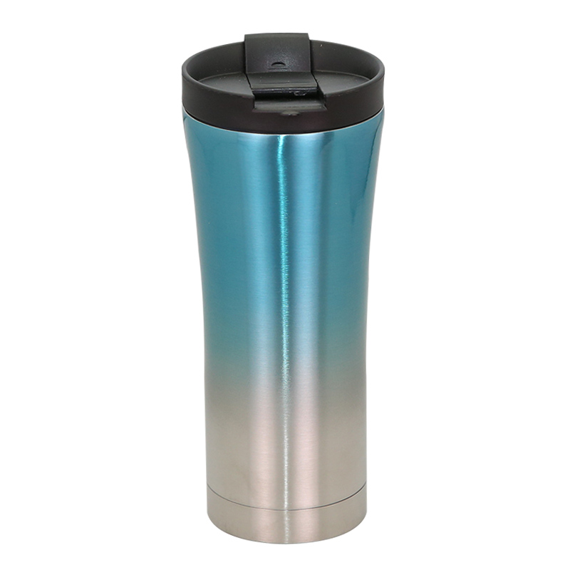 Reliable Supplier 20 Oz Tumbler - vacuum insulated stainless steel double wall customized travel tumbler – SUNSUM