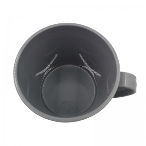 Microwave Mug for Soup Milk 100%BPA Free
