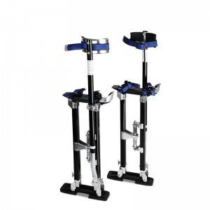 Drywall tools Aluminium drywall Stilts for plasterers