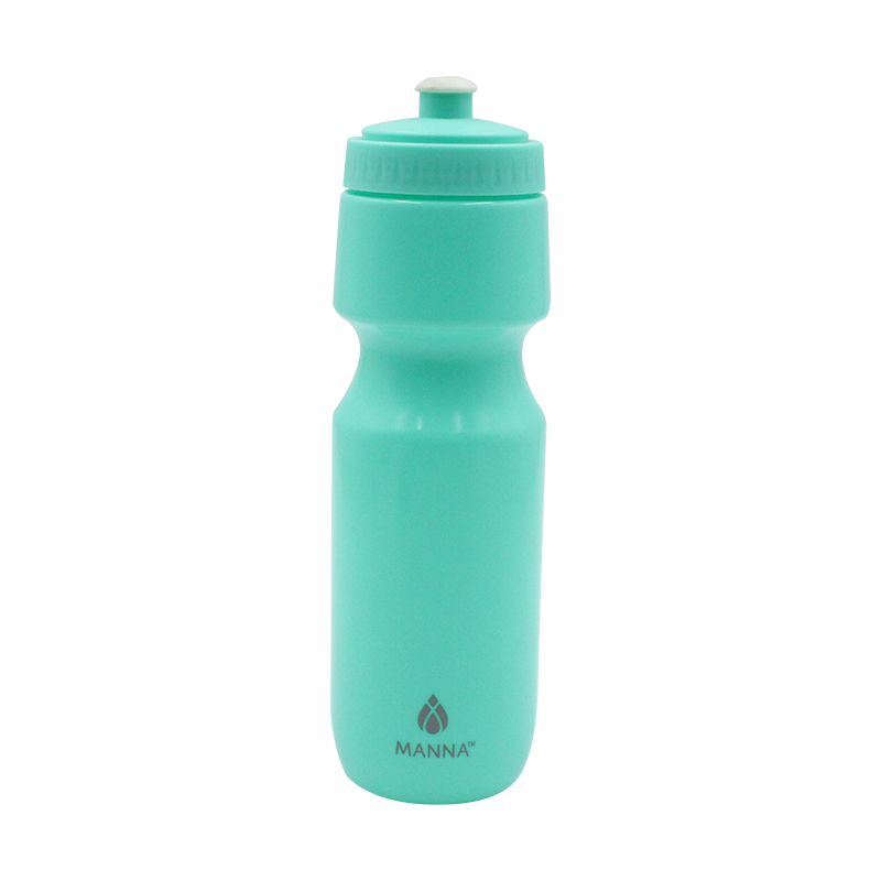2020 Latest Design Fashion Plastic Water Bottle - Reusable No BPA Plastic Sports and Fitness Squeeze Pull Top Leak Proof Drink Spout Water Bottles manufacturer – SUNSUM Featured Image