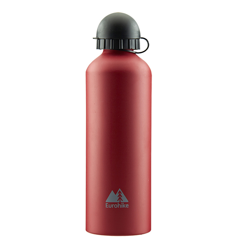 Fast Delivery Team Sports Water Bottles - Wholesale Aluminum water bottle with Pull Top Leak Proof Drink Spout – SUNSUM Featured Image