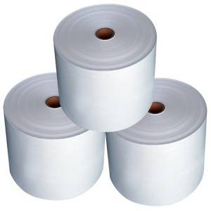 PLA coated Biodegradable Paper Coated  with 100% Biodegradable Material PLA widely use for Cups and bowls