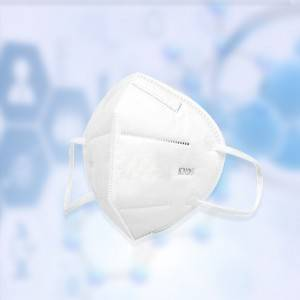 Hot Sale for 3 Ply Disposable Face Mask - KN95 – Surezen