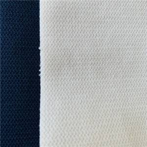 Free sample for 100 Cotton Knit Fabric - Double face fabric knit pants fabric blazer fabric – ShangXiang Fabric
