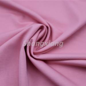 Nylon Rayon Anti-microbial fabric knit pants fabric blazer fabric