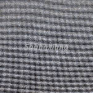 Newly Arrival Christmas Knit Fabric By The Yard - TC Ponte Roma fabric blazer fabric – ShangXiang Fabric