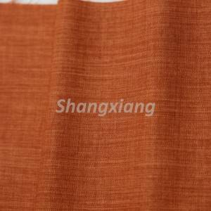Discount Price Poly Ponte - Polyester Linen-look fabric for Pants – ShangXiang Fabric