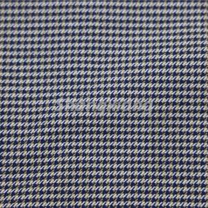 China Manufacturer for Trsp Fabric - TR Bengaline fabric Houndstooth fabric – ShangXiang Fabric