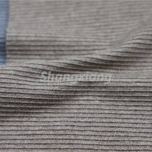 T/C fabric Ottoman knit fabric Outwear fabric