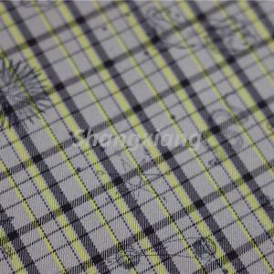 TR CHECK fabric woven pants fabric blazer fabric