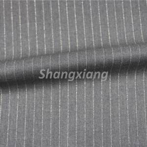 TR Stripe fabric woven pants fabric blazer fabric