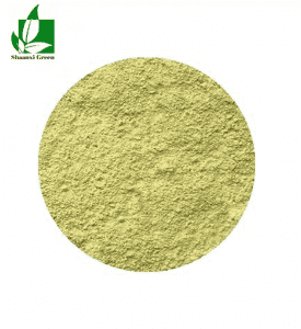 Super Purchasing for Scutellaria Baicalensis Extract Powder -  Luteolin  sigma50% factory – Shaanxi Green Bio-Engineering