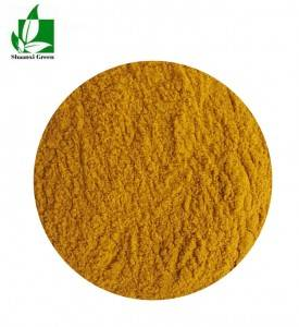 White willow bark P.E Salicin 15%