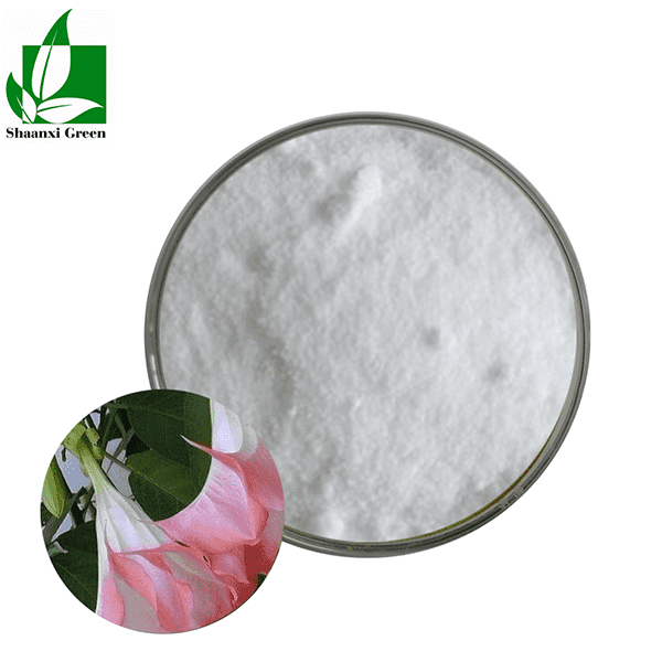 100% Pure Scopolamine Hydrobromide 99% dextromethorphan hydrobromide dxm Featured Image