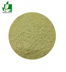 Baicalin 40% powder