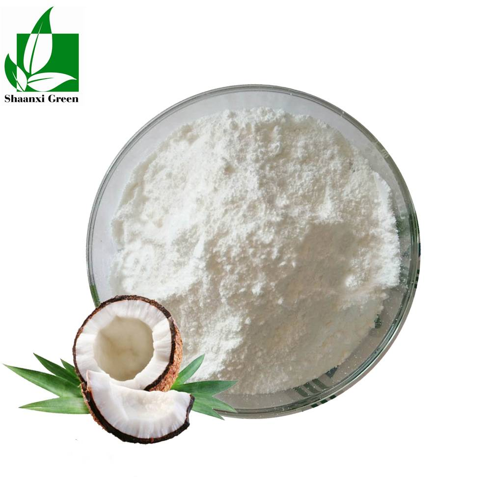 High Quality Coconut Extract Coconut Cream Powder Featured Image