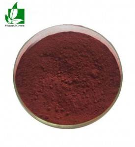 Super Lowest Price Salix Bark Extract Salicin - Indirubin 98% – Shaanxi Green Bio-Engineering