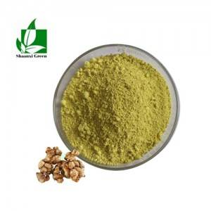 Factory Supply CAS 520-18-3 Sophora Japonica extract Kaempferol 98%