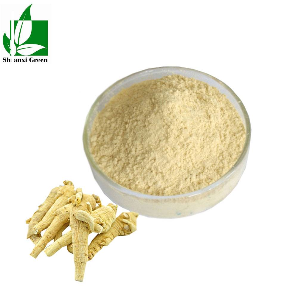 100% Natural Siberian Ginseng Extract plant extract powder p.e. Featured Image
