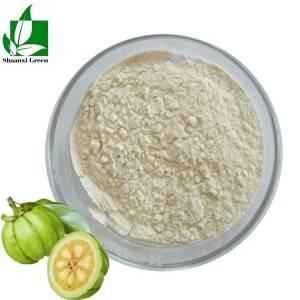 Manufacturer of Agaricus Blazei Extract Powder - Garcinia Cambogia Extract – Shaanxi Green Bio-Engineering