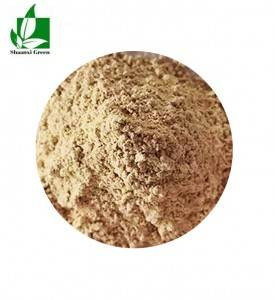 Factory Supply Garcinia Cambogia Extract - pumpkin seed extract Powder20:1 – Shaanxi Green Bio-Engineering