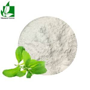 Best Price on Agaricus Blazei Extract Polysaccharides 50% - Stevia – Shaanxi Green Bio-Engineering
