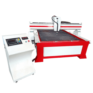 China Cheap price 4th Axis Cnc Router - 1530 Plasma Cutting Machine – Shenya