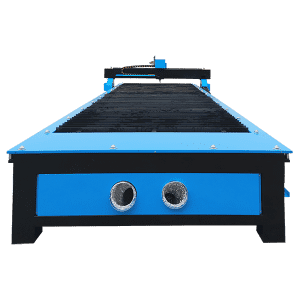 Wholesale Price China Cnc Machine - 1560 Plasma Cutting Machine – Shenya