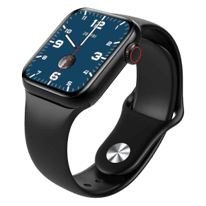 Renewable Design for Trending Smart Watch - full screen smart watch bluetooth HD call 320 PPI high quality watch HW12 – anytec