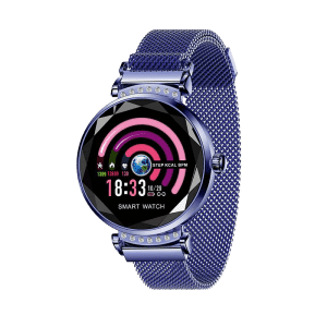 Factory For Hidden Camera Smart Watch - wholesale smart watch high quality new design mobile women sport IP67 waterproof – anytec