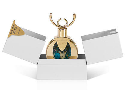 MISS DEER Forest Perfume