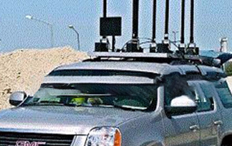Wholesale Dealers of Signal Jamming Device - Vehicular Bomb Jammer System – Hisea