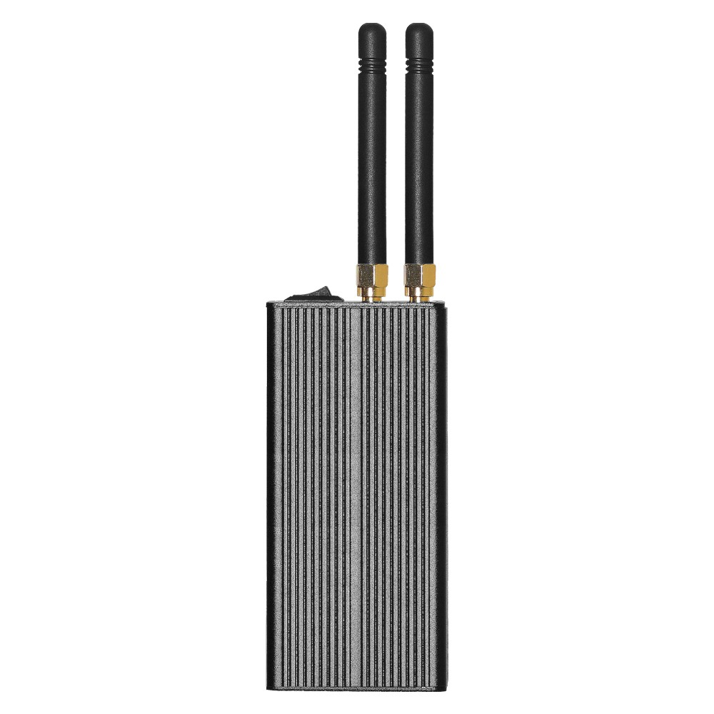 Factory Supply 4g Signal Jammer - Mini GPS Signal Jammer – Hisea