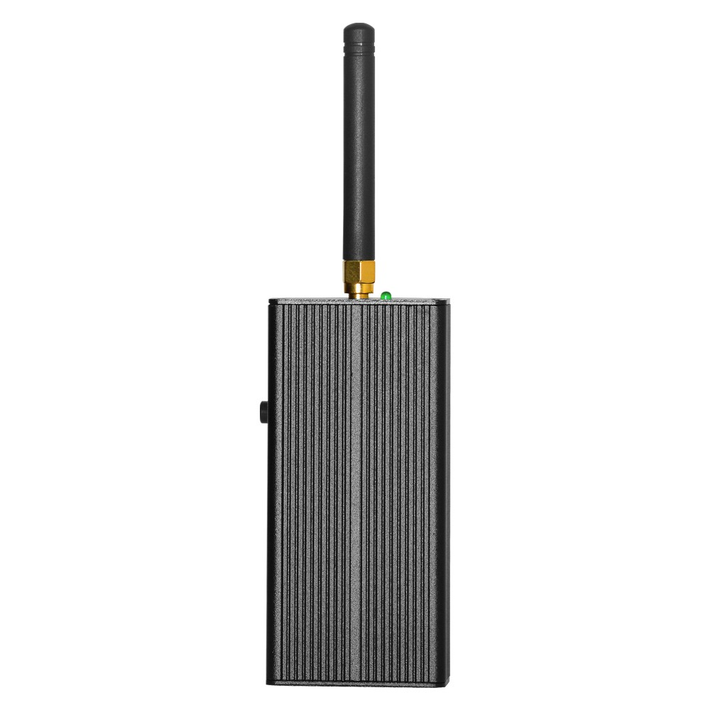 Leading Manufacturer for Digital Wireless Eavesdropping Devices - Mini GPS Signal jammer  – Hisea