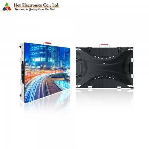 indoor p2.5 p1.8 p1.5 p1.2 pantalla led panel with 640×480 led cabinet video wall screen display
