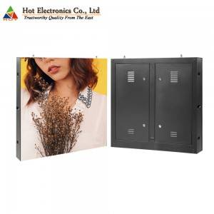 Competitive Price P5 Outdoor SMD LED Display LED Screen LED Panel LED Modules