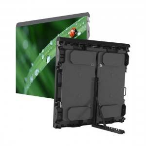 2020 High quality Smallest Led Screen - Lightall Stadium LED Display – Szlightall