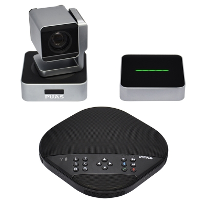 factory low price Ptz Control Udp Port - PUS-U51VC-Kits USB Conferencing System Kits – PUAS