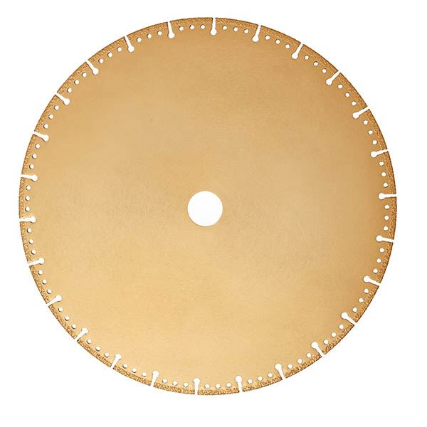 Factory Cheap Metal Bond Grinding Wheel - Cutting disc FS-05 series – TAA
