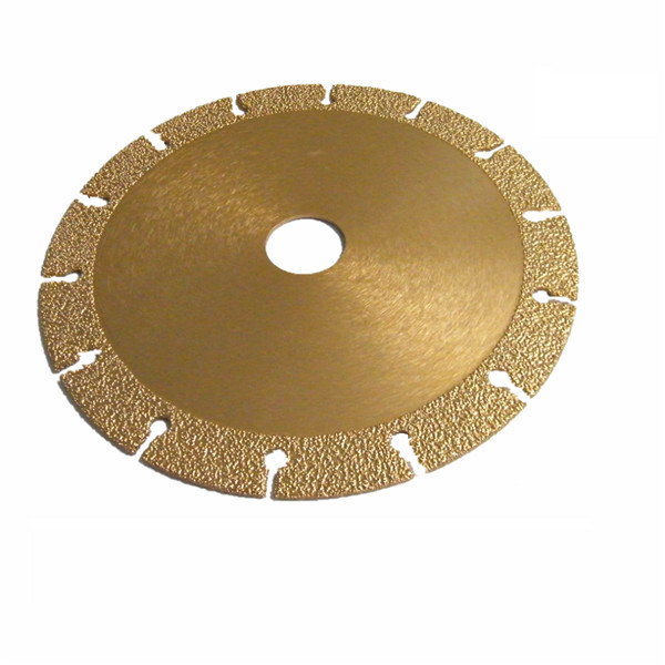 China Supplier Small Grinding Wheel - Cutting disc FS-01 series – TAA