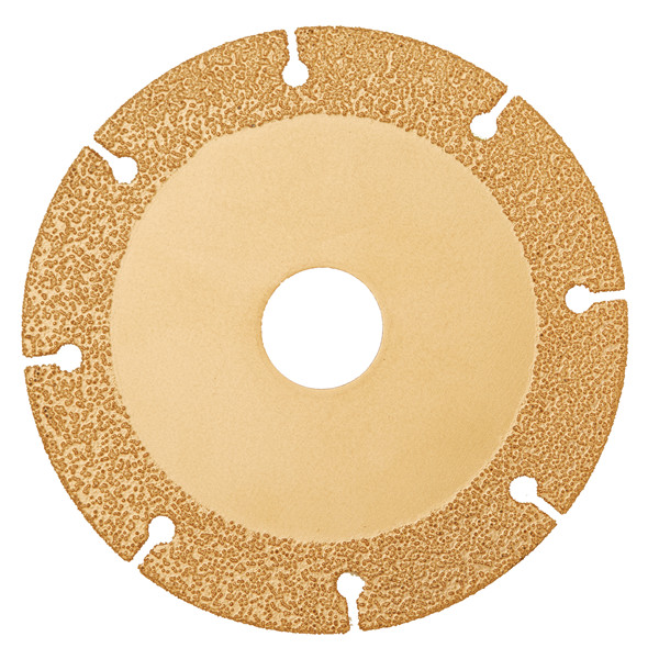 Special Price for Masonry Grinding Wheel - Cutting disc FS-01 series – TAA
